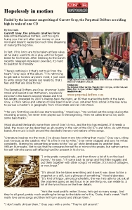Chico News & Review story by Ken Smith