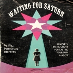 Waiting For Saturn Front