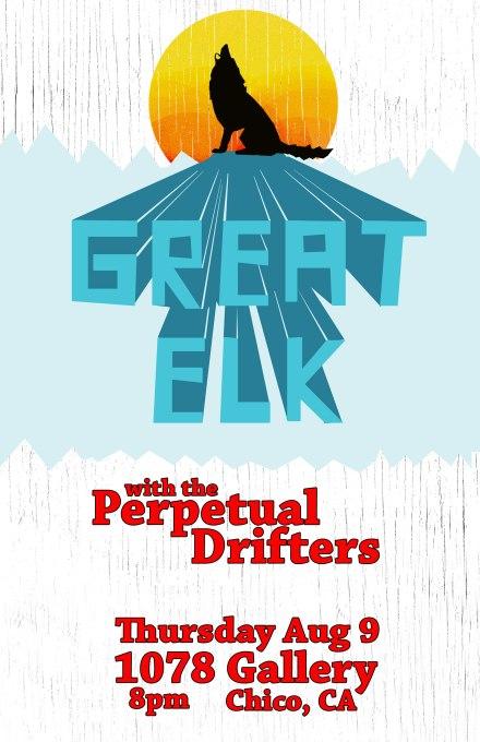 Great Elk Perpetual Drifters